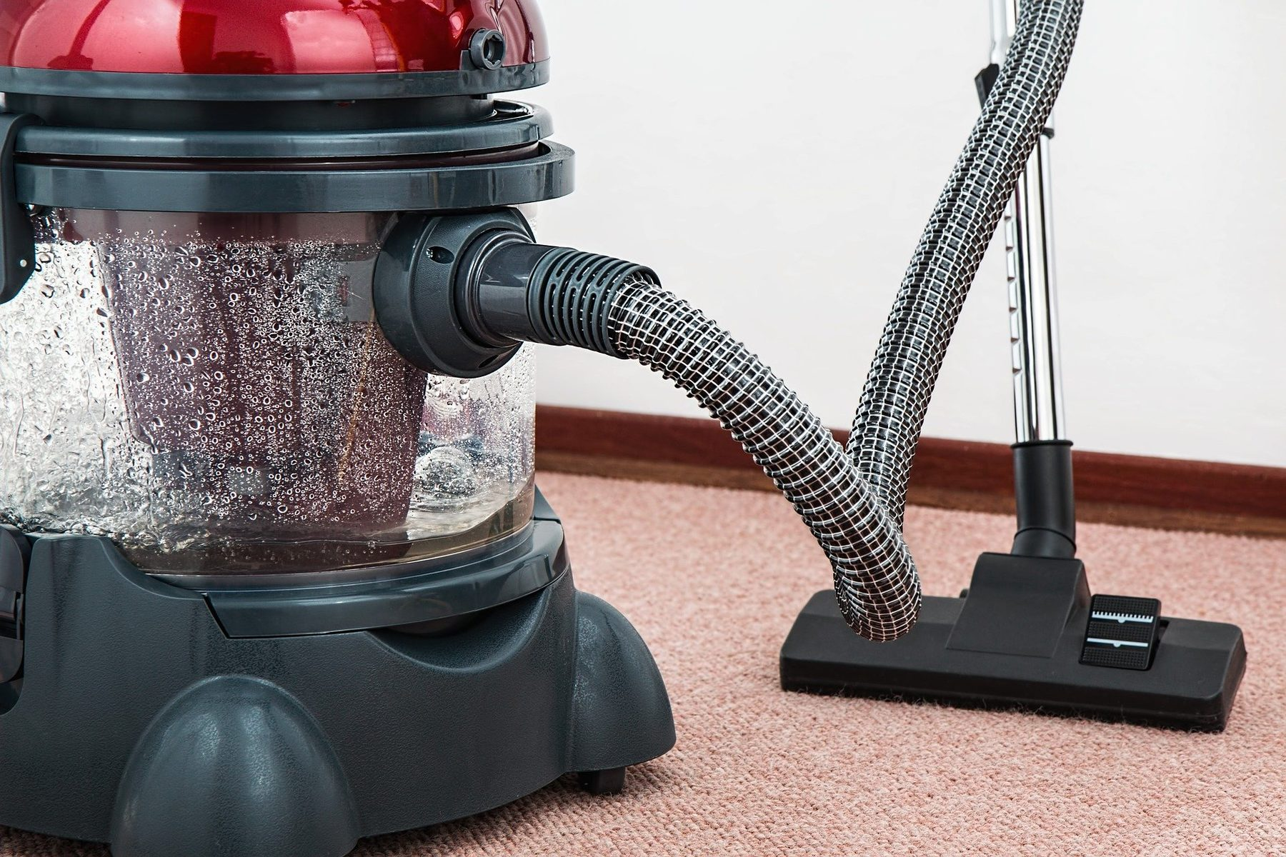 Site Image (Cleaning, Cleaner, Vacuum)