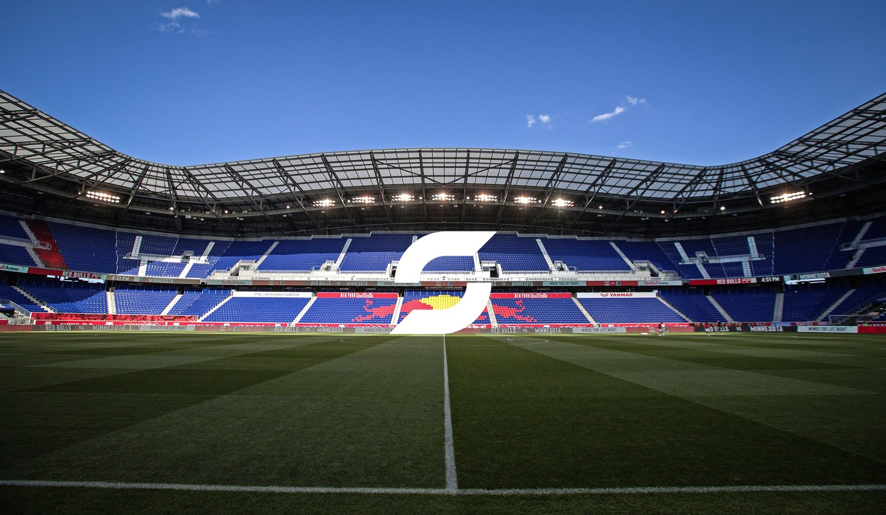 Red Bull Arena Gis Test2