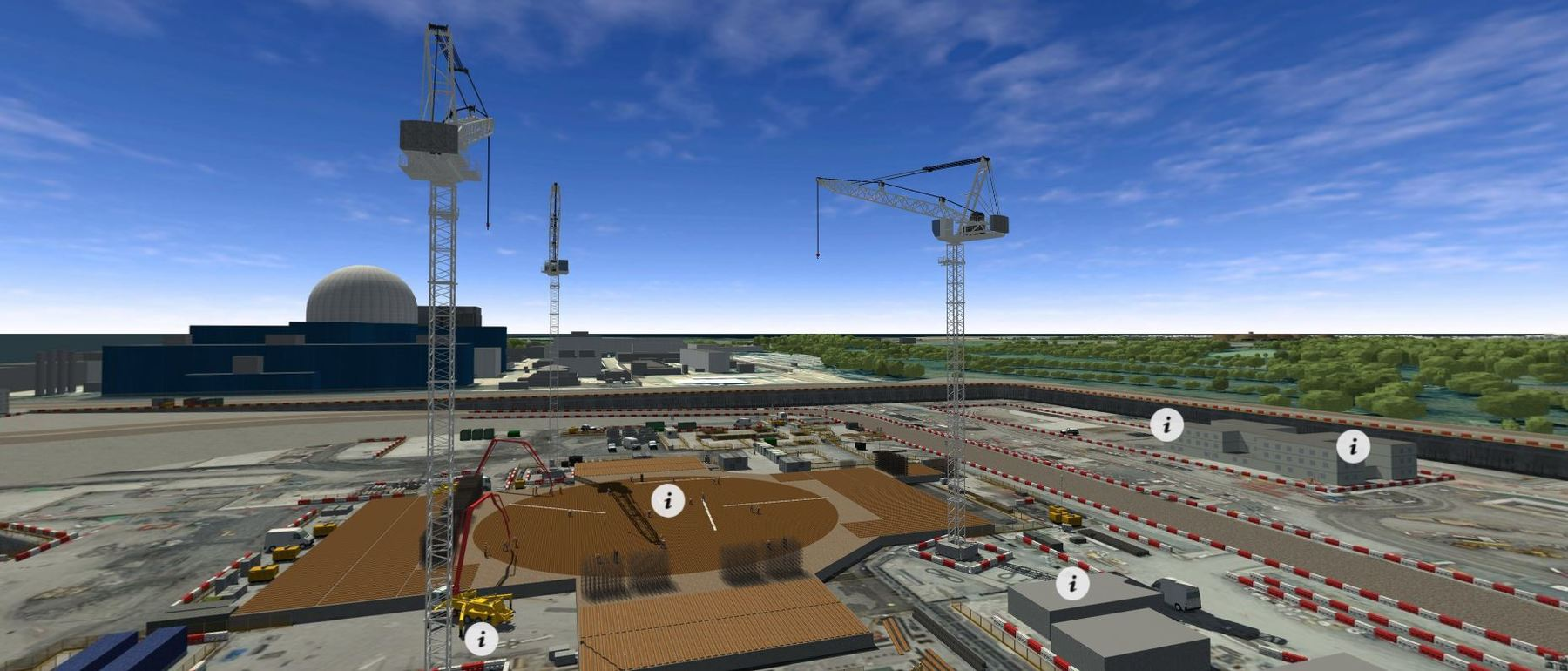 EDF Virtual Careers Exhibition