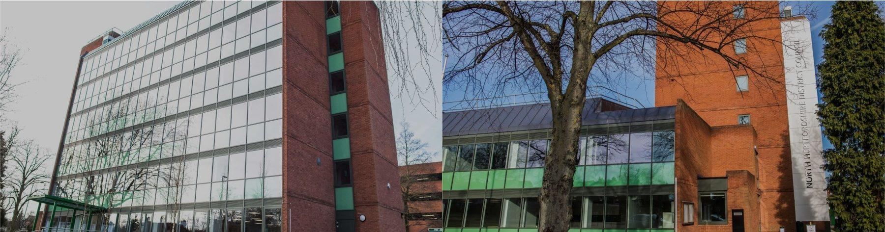 Company Image (Ceetech: Buildings)