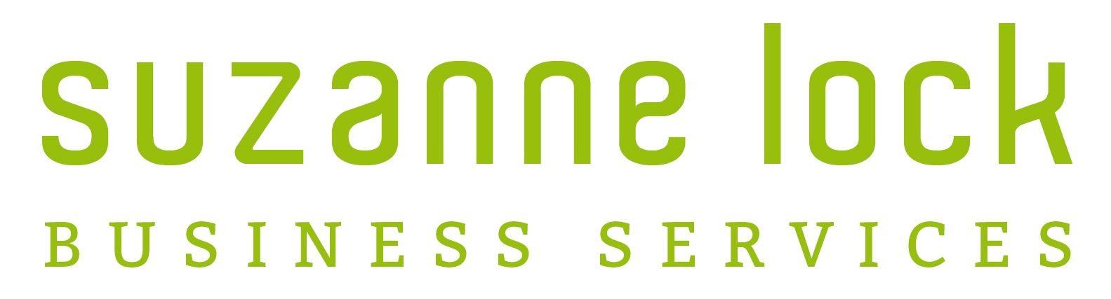Suzanne Lock Logo