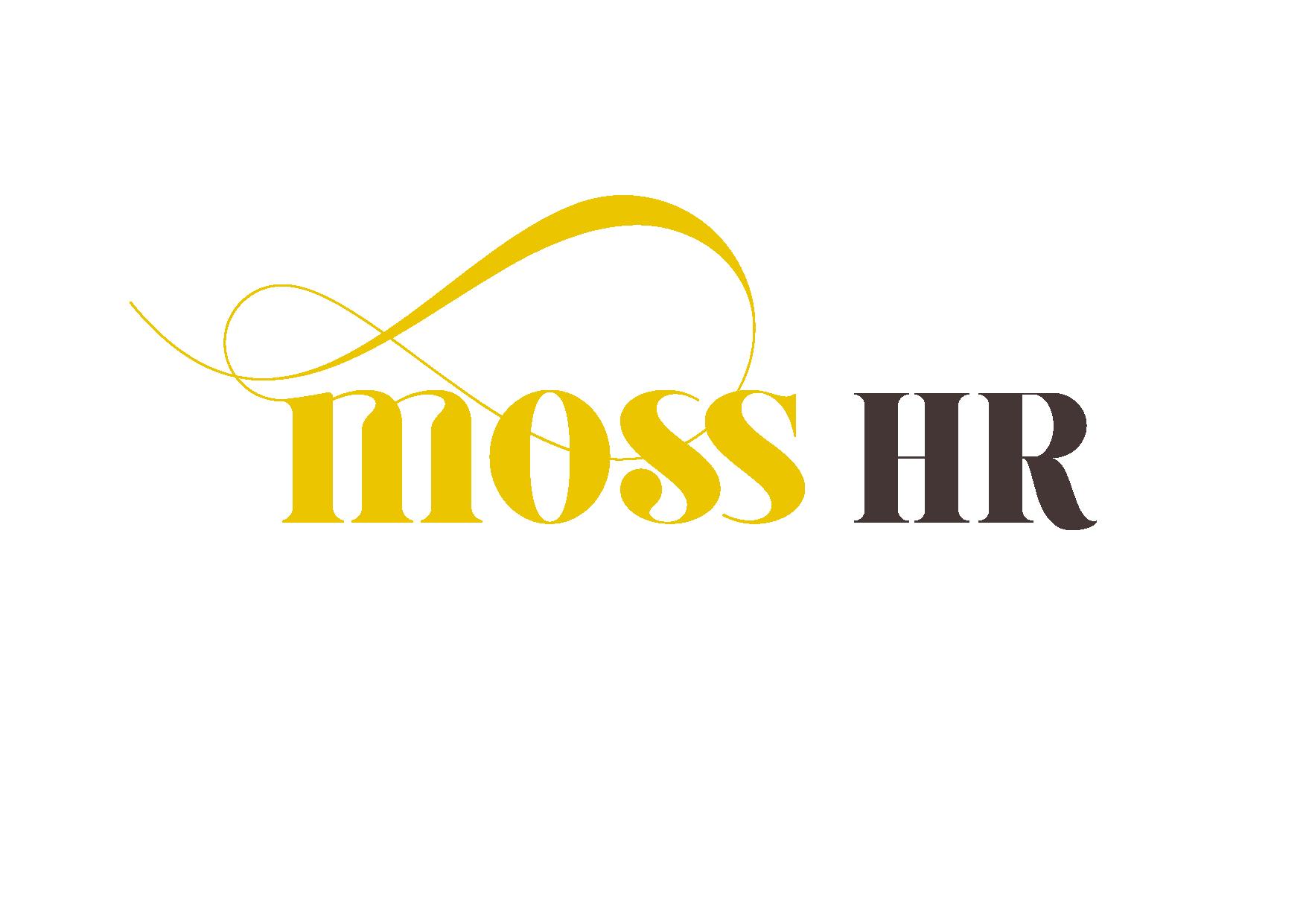 Moss hr logo